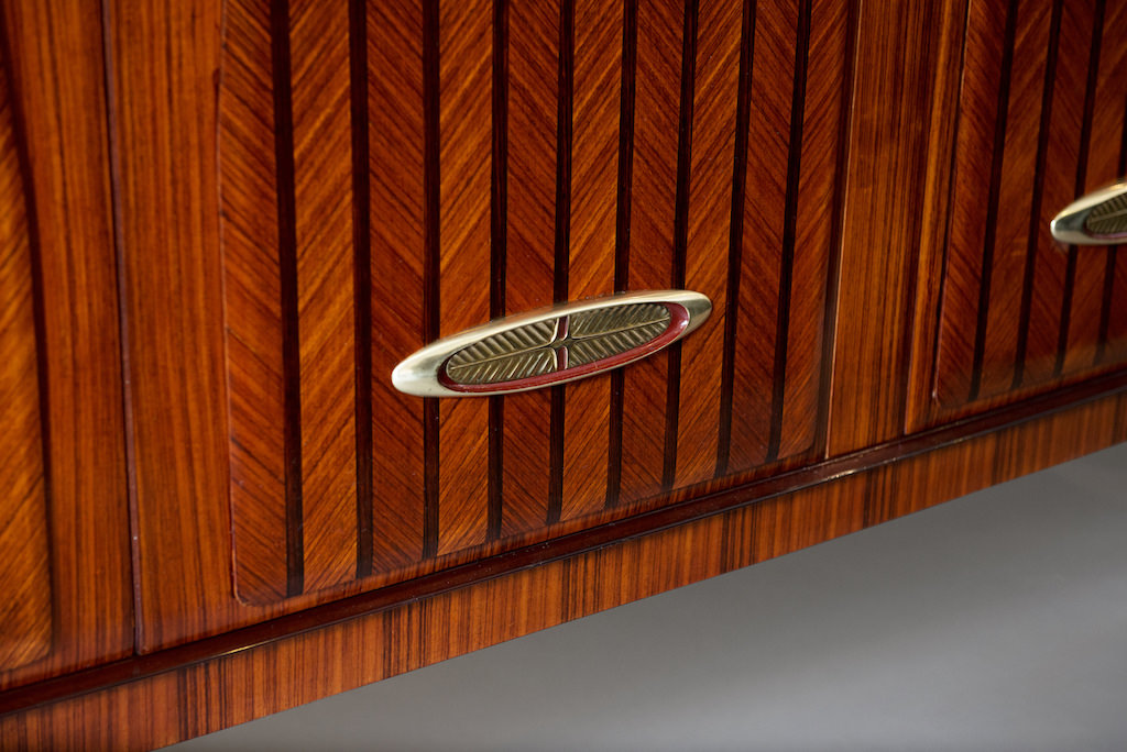 Paolo Buffa Sideboard | 1