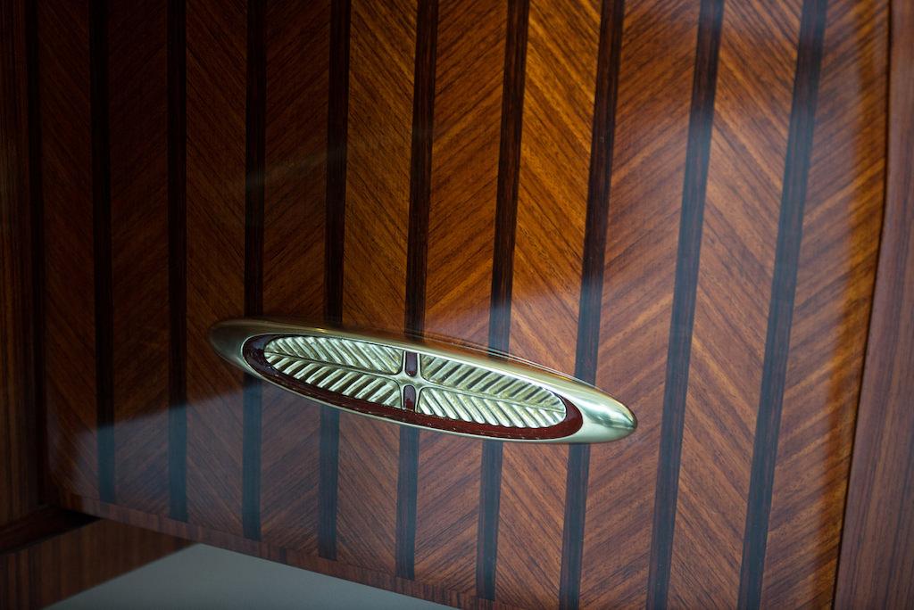 Paolo Buffa Sideboard | 6