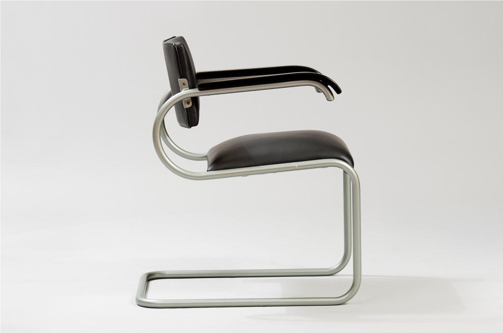 Modernist Desk Chair | 1