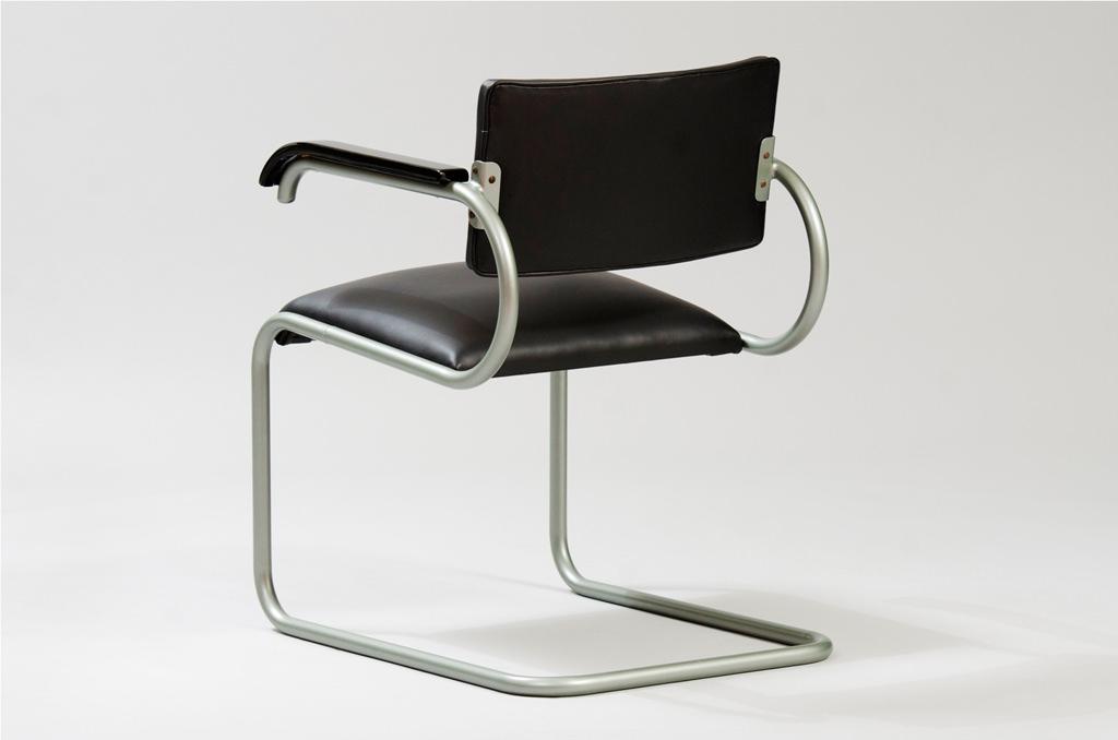 Modernist Desk Chair | 3
