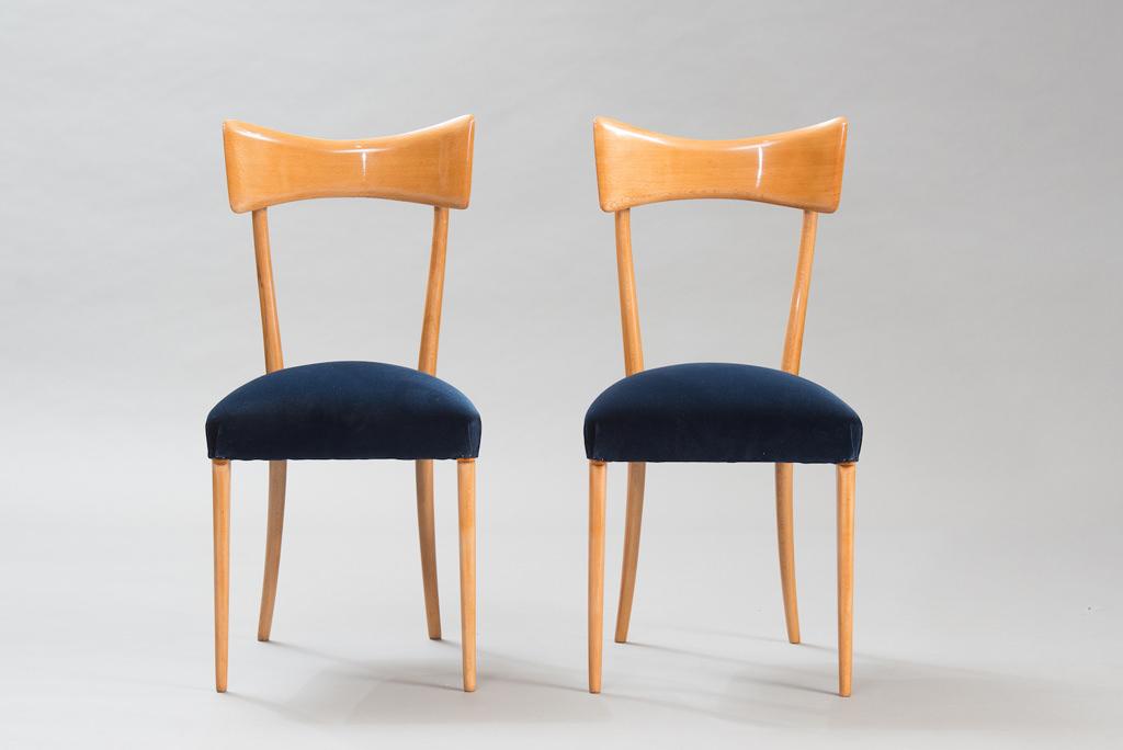 Cadeiras de Jantar Italianas