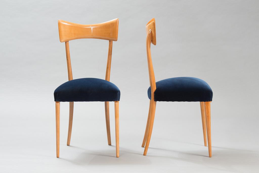 Cadeiras de Jantar Italianas | 1