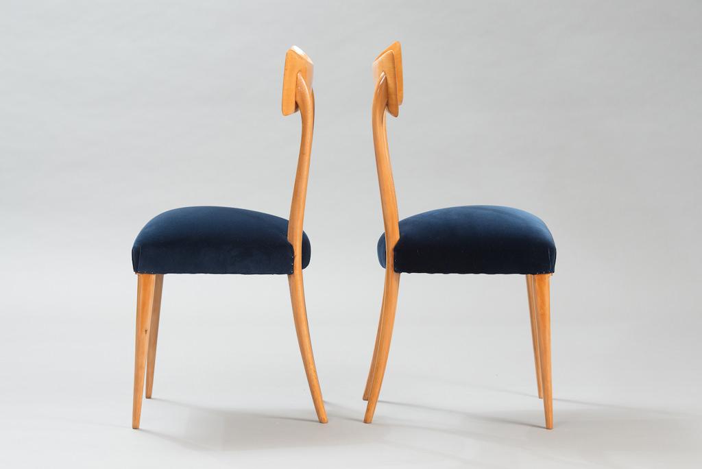 Cadeiras de Jantar Italianas | 2
