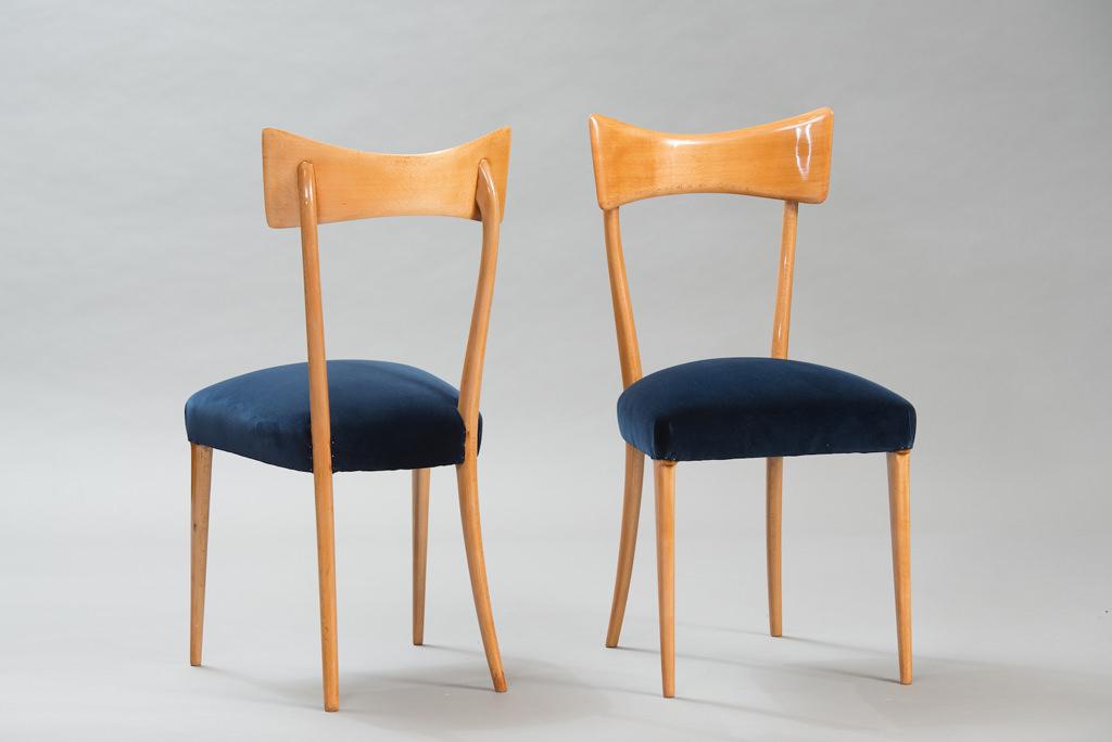 Cadeiras de Jantar Italianas | 3