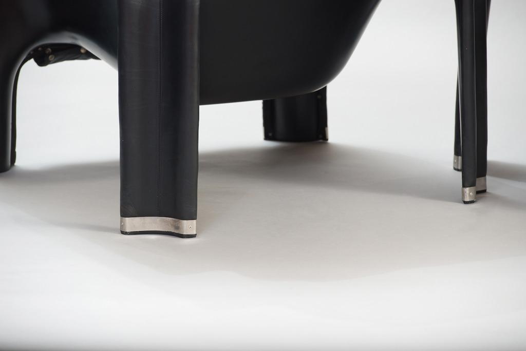 Poltronas 'Pohjola' de Pekka Perjo | 5