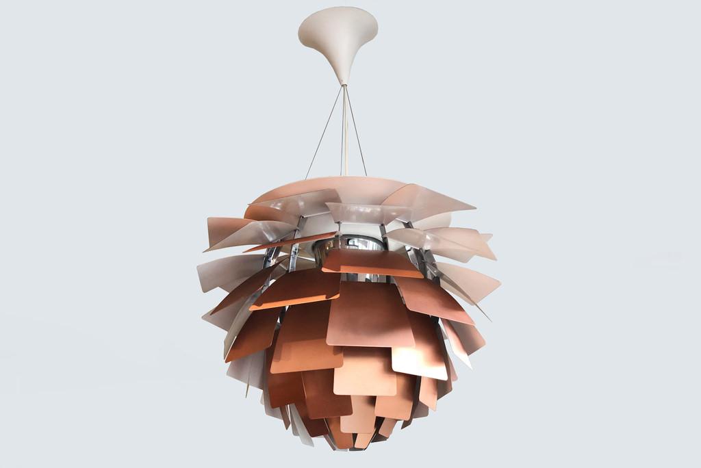 Candeeiro de tecto Artichoke de Poul Henningsen | 3