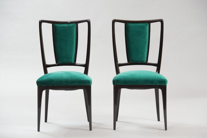Vittorio Dassi Dining Chairs