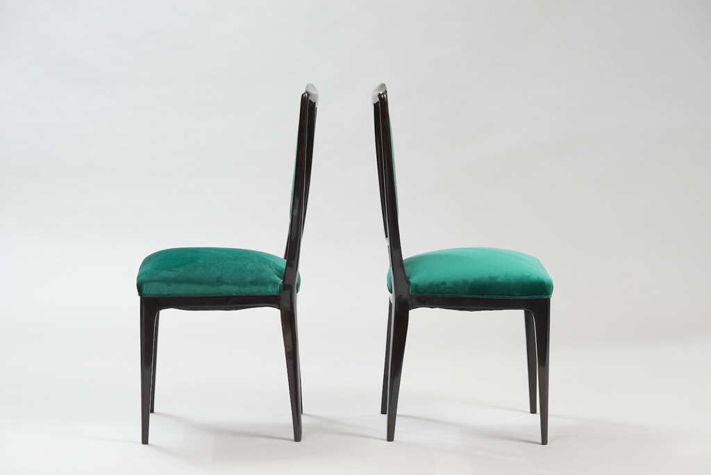 Cadeiras de Jantar Vittorio Dassi   1