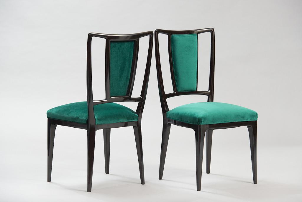 Cadeiras de Jantar Vittorio Dassi   2