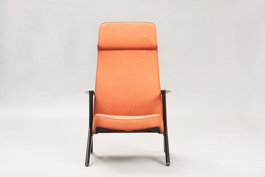 Cadeira 'Triva' de Bengt Ruda para a Nordiska Kompaniet | 2