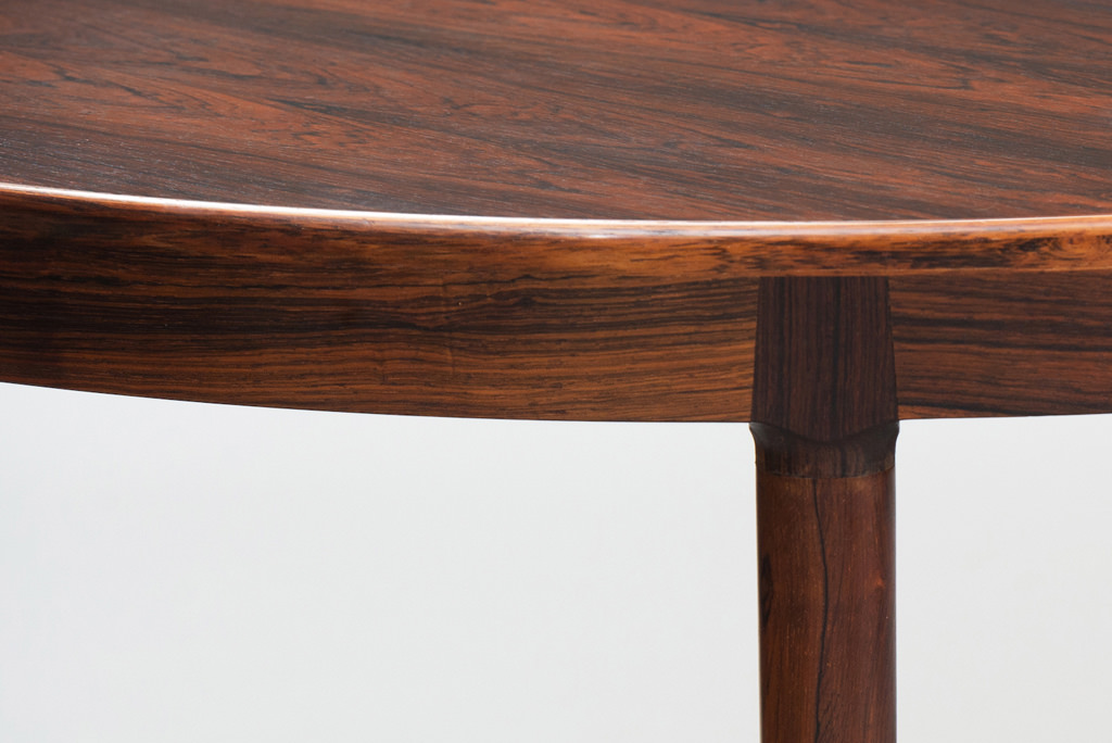 N. O. Moller mid-century modern danish dining table for J. L. Mollers | 4