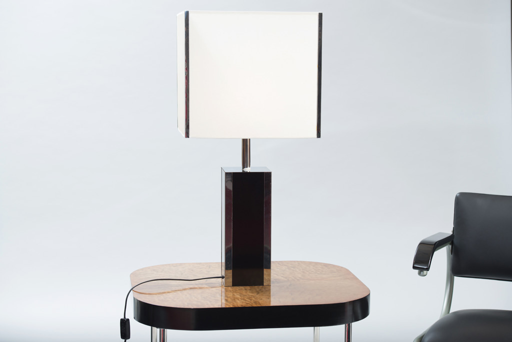 Pair of 1970s French Table Lamps | 3