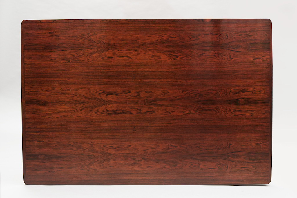 Arne Vodder rosewood dining table | 3