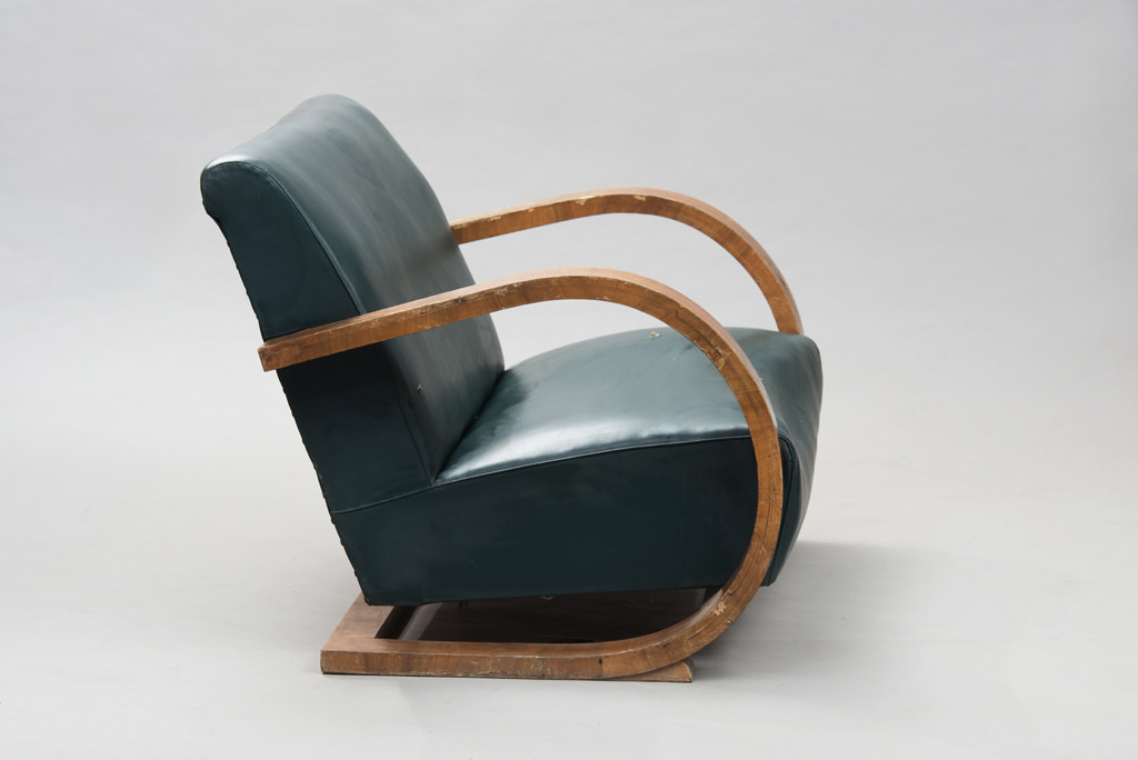 Sofá Art Deco | 1