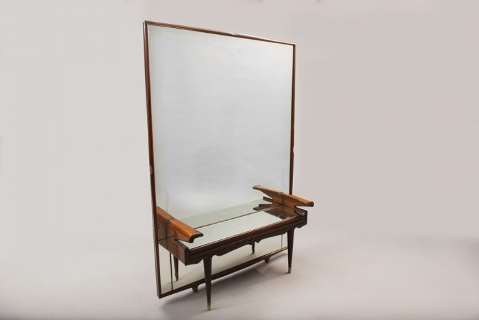 Consola com Espelho Italiana