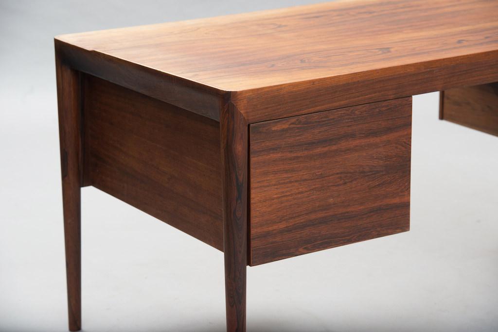 Erik Riisager Hansen Desk for Haslev Møbelfabrik   8