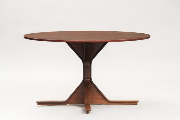 Gianfranco Frattini Dining Table | Model 552