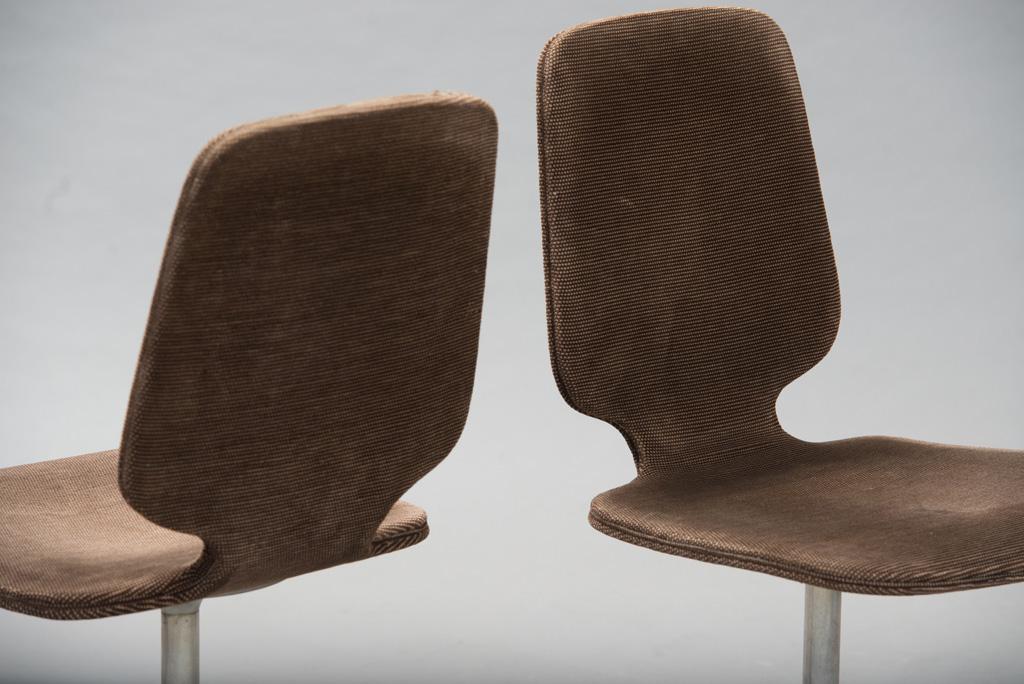 Cadeiras Modelo 'Sedia' de Horst Brüning para a COR | 4