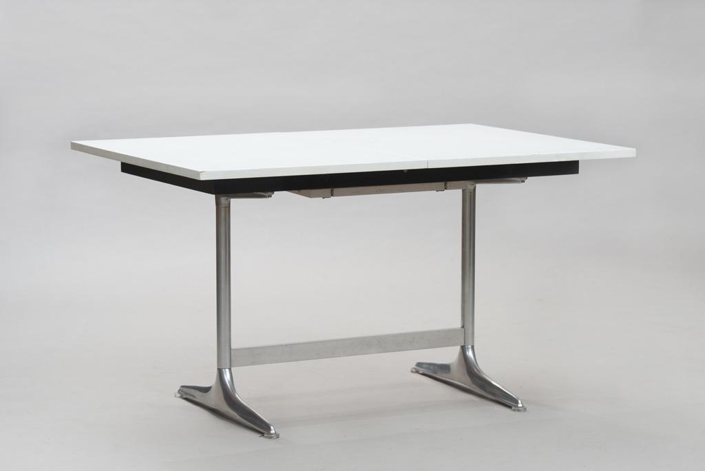 Horst Brüning 'Sedia' Model Table for COR | 1