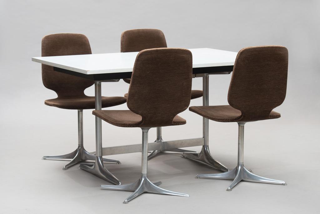 Horst Brüning 'Sedia' Model Table for COR | 4