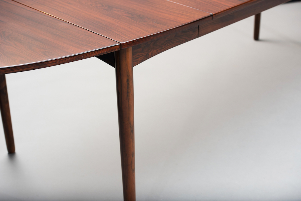 Illums Bolighus rosewood dining table | 3