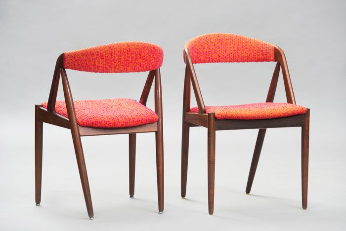 Kai Kristiansen Dinming Chairs | Model 31