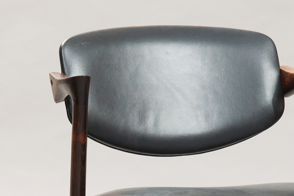 Cadeiras de Jantar Kai Kristiansen | Modelo 42 | 4