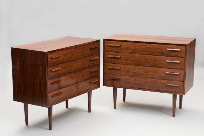 Kai Kristiansen rosewood chest