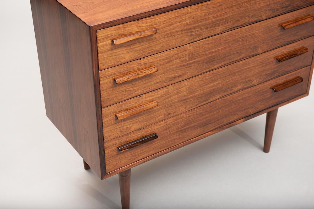 Kai Kristiansen rosewood chest | 10