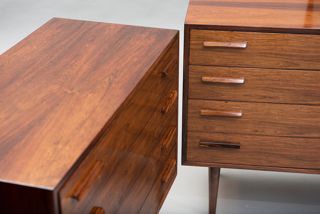 Kai Kristiansen rosewood chest | 3