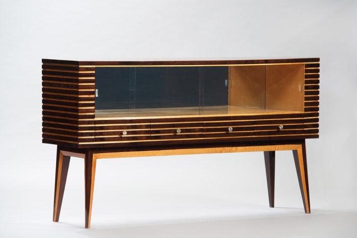 Mid-century Modern Italian Sideboard