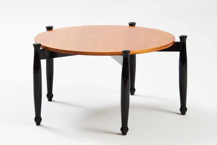 Mid-century Modern Italian Coffee Table