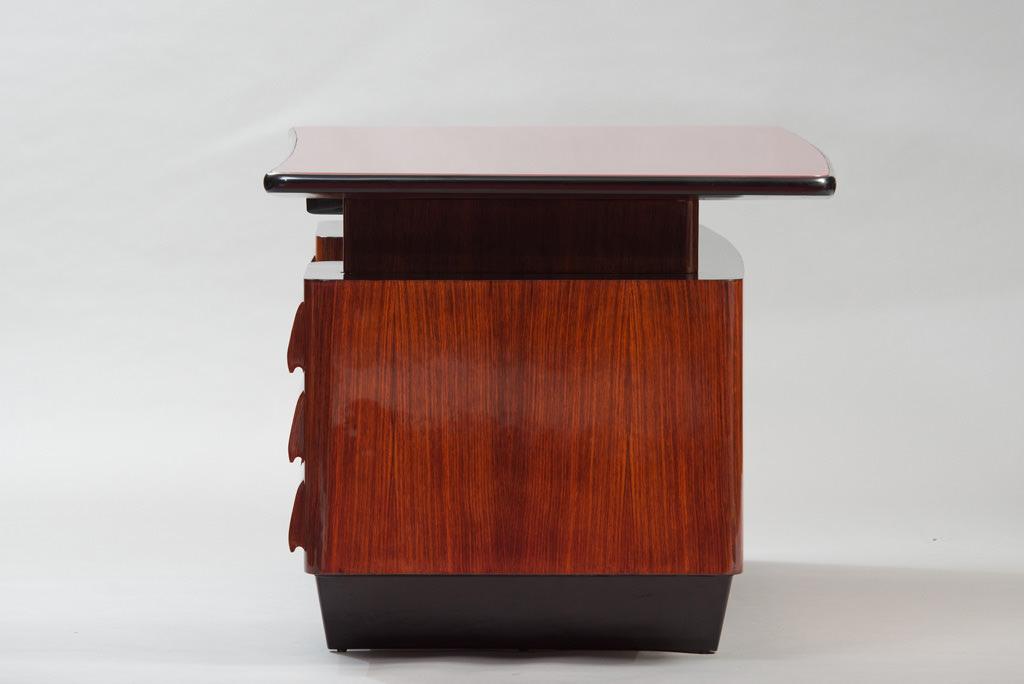 Vittorio Dassi Mid-century Modern Desk | 2