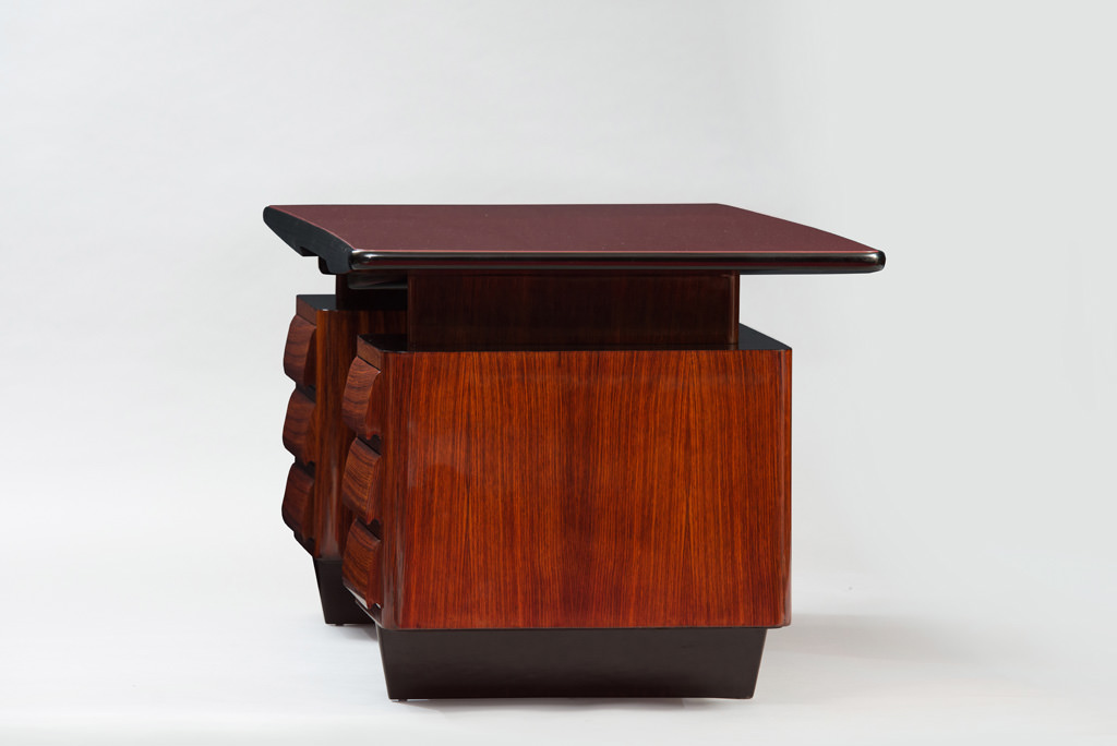 Vittorio Dassi Mid-century Modern Desk | 3