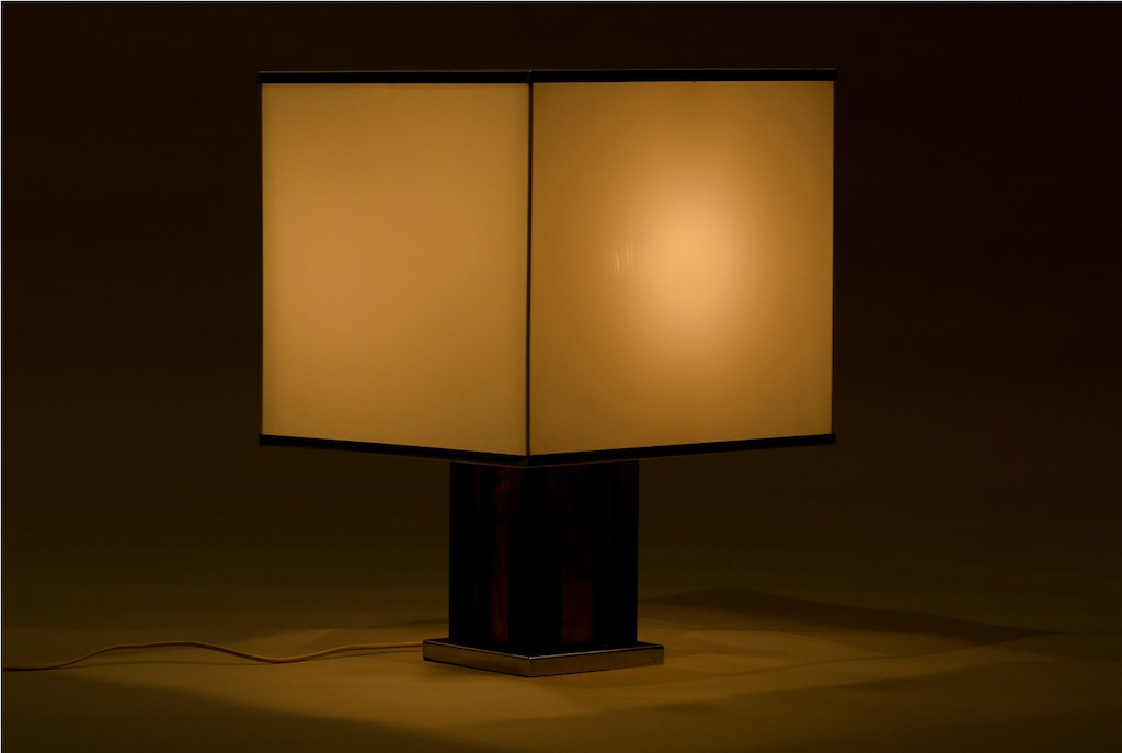 Romeo Rega 1970's Table Lamp | 3