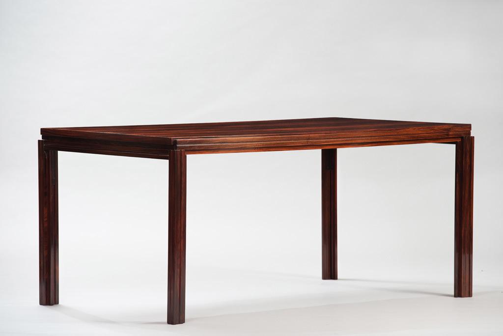Mid-century Modern Italian Dining Table