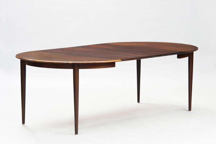 Mid-century Modern Danish Dining Table