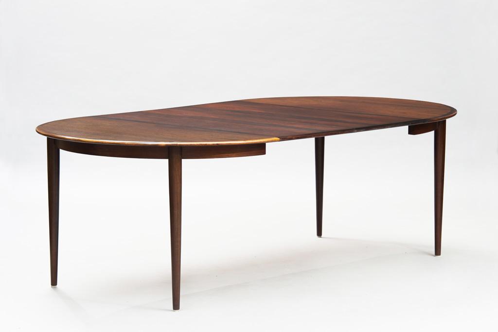 Mid-century Modern Danish Dining Table