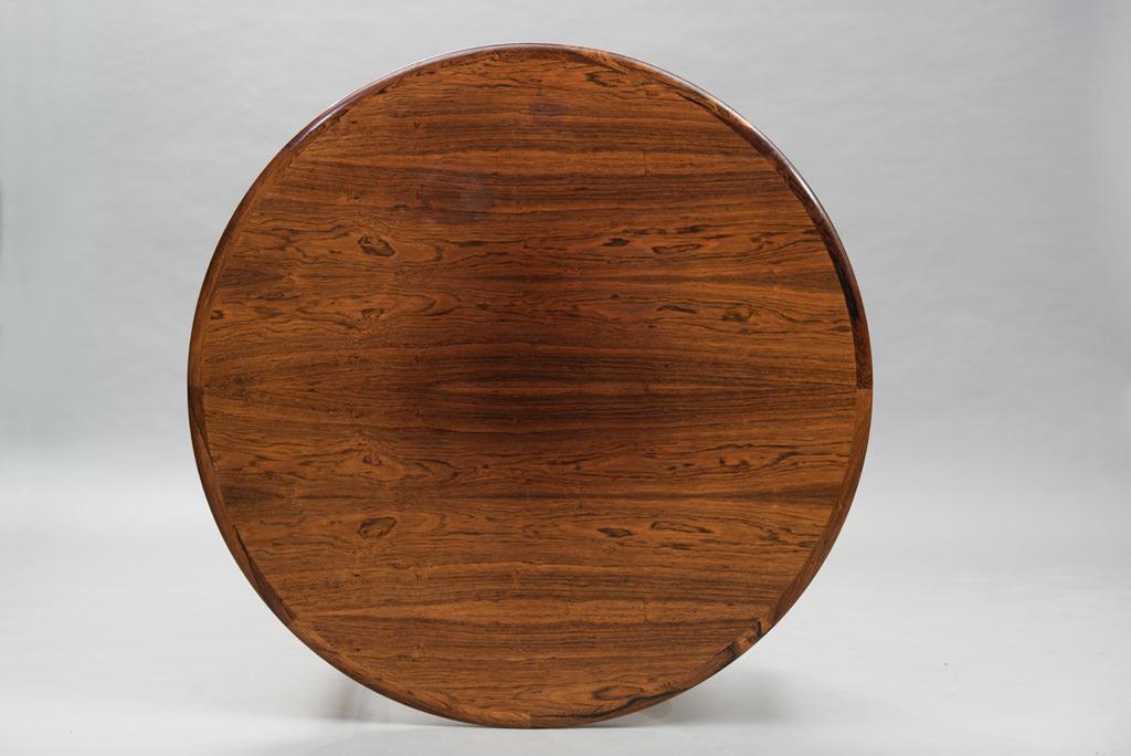 Mid-century Modern Danish Dining Table | 3