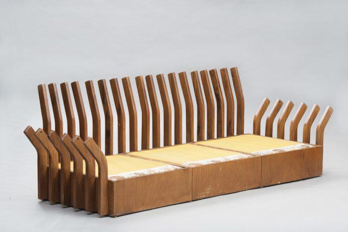 Modern Industria Sofa | Divisione Salotti