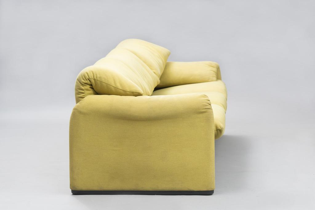 Vico Magistretti 'Maralunga' Sofa for Cassina | 3