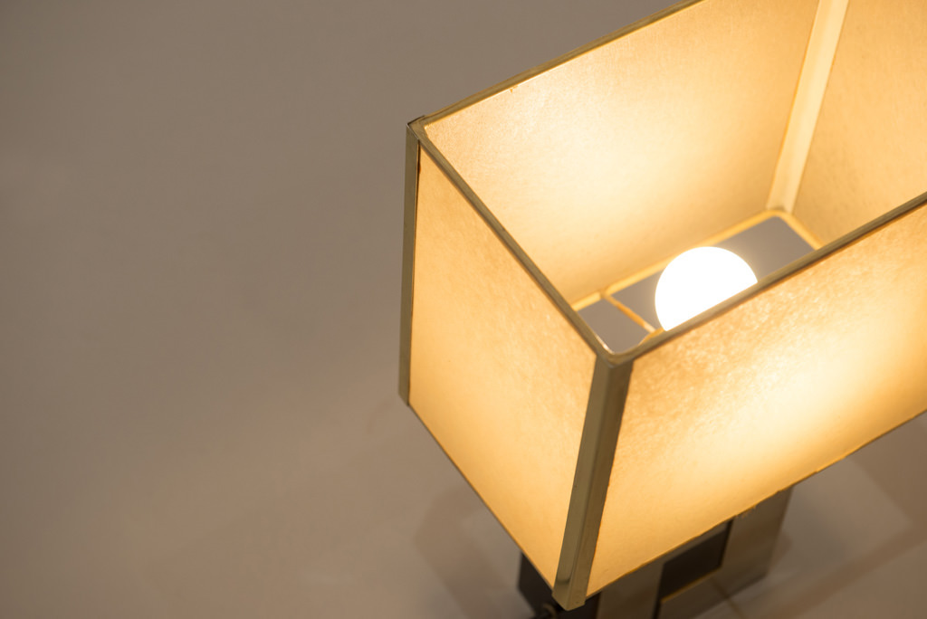 1970's French Table Lamp | 3