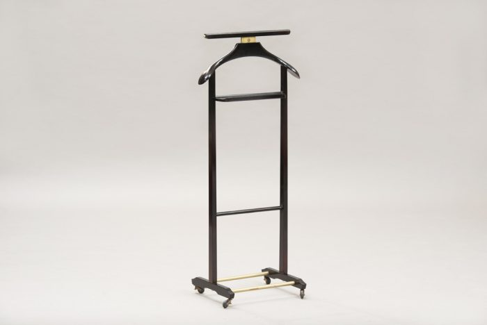 Ico Parisi Mid-century Modern Valet Stand for Fratelli Reguitti