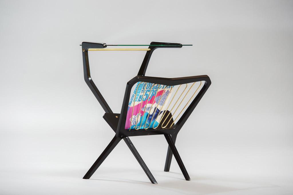 Mesa de Apoio/Revistas Italiana Anos 50 | 1