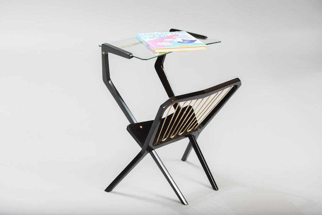 Mesa de Apoio/Revistas Italiana Anos 50 | 2