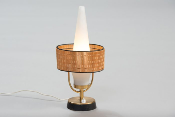 Mid-century Modern Italian Table Lamp