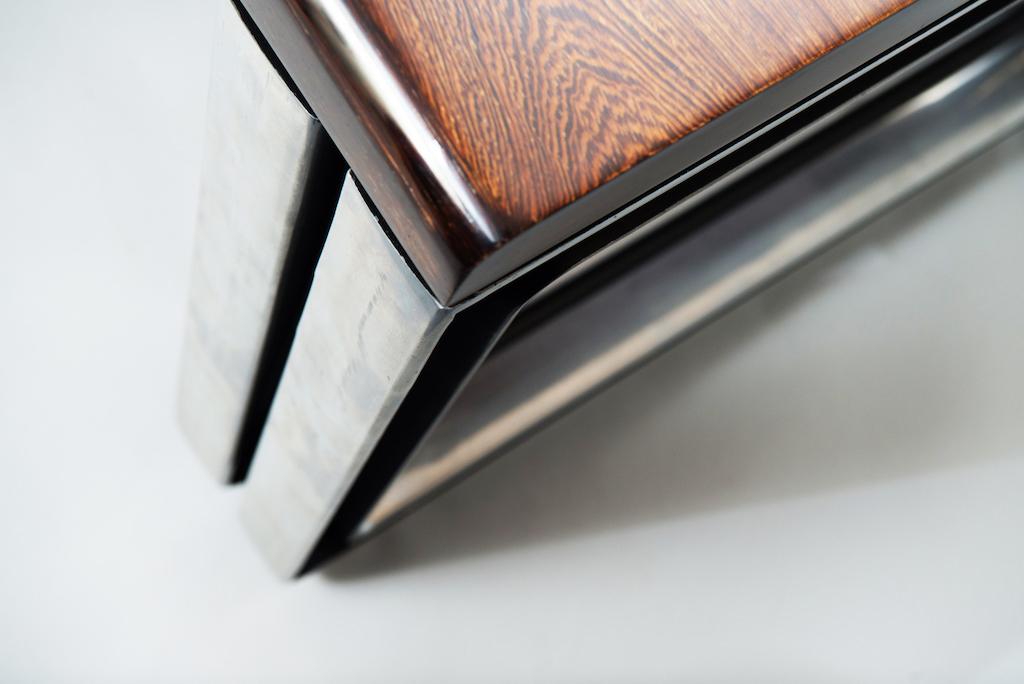 Osvaldo Borsani Large Desk for Tecno | 5