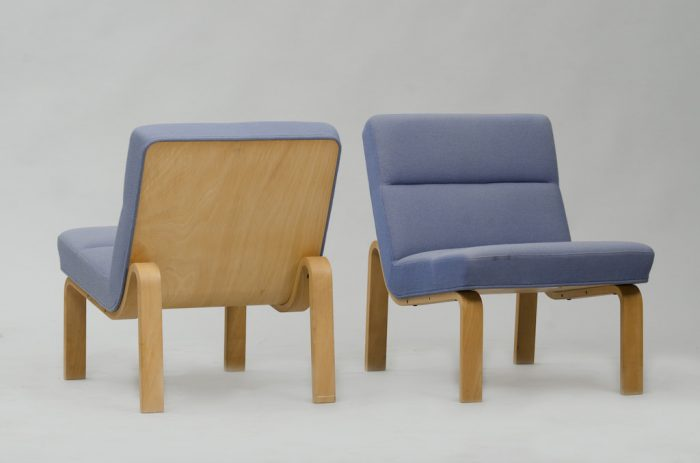 Rud Thygesen & Johnny Sørensen 1970's Danish Chairs