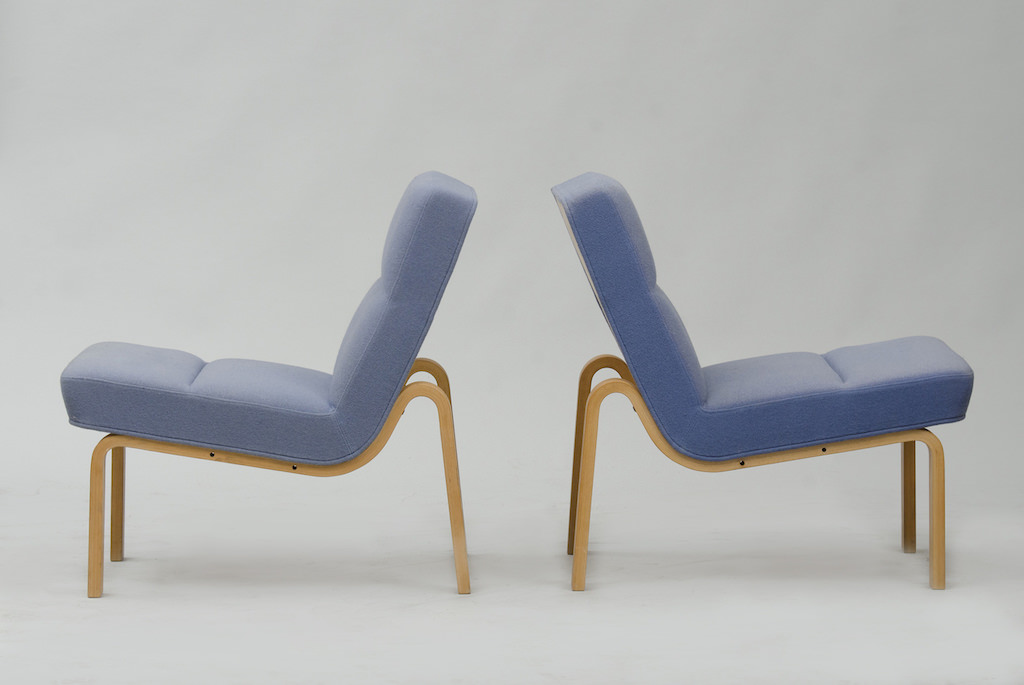 Cadeiras Dinamarquesas Anos 70 Rud Thygesen & Johnny Sørensen | 1