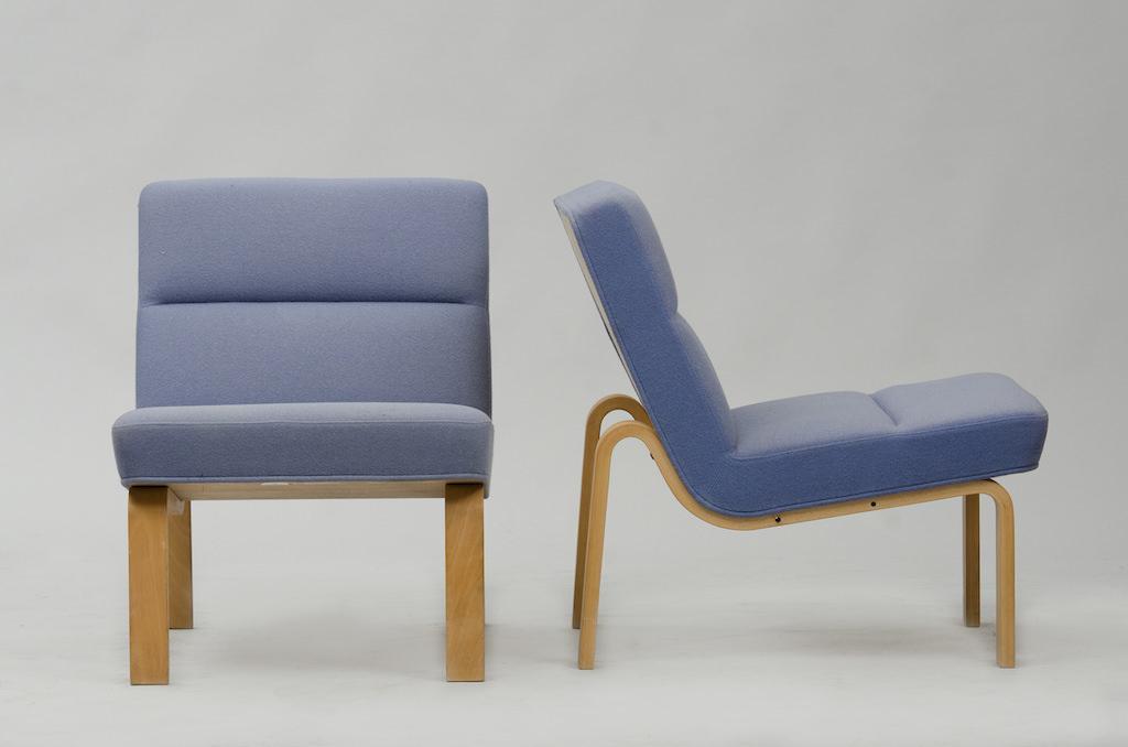Cadeiras Dinamarquesas Anos 70 Rud Thygesen & Johnny Sørensen | 2